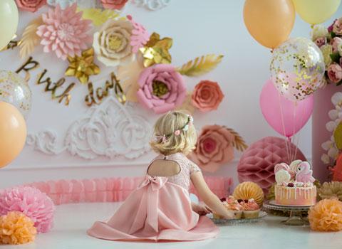 Theme les princesses
